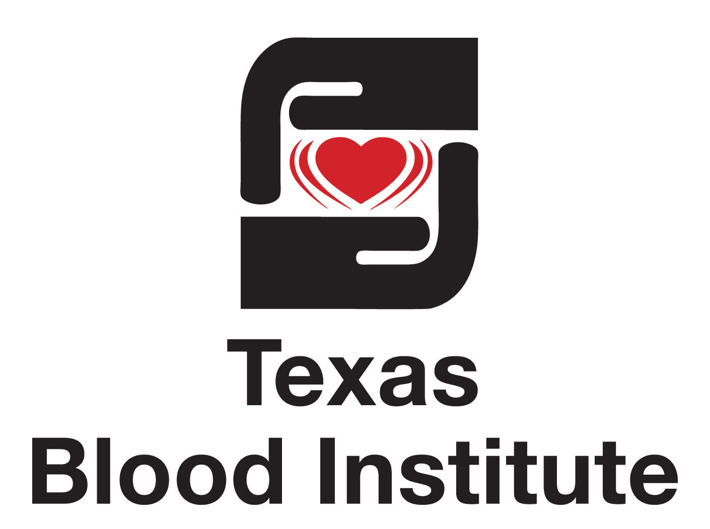 Texas Blood Institute Logo
